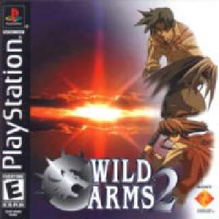 Screenshot Thumbnail / Media File 1 for Wild Arms 2 [NTSC-U] [Disc1of2]
